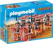 """Римска войска - Мини фигури от серията """"История"""" -"""