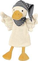 Кукла за куклен театър - Патенце Edda -