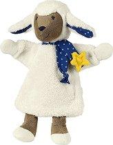 Кукла за куклен театър - Агънцето Stanley -