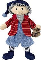 Кукла за куклен театър - Сънчо - играчка