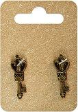 Метални висулки - Ключета