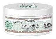 Nacomi Cocoa Butter - 100% чисто какаово масло - продукт