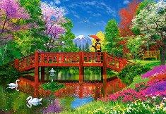 Езерото Фуджи -