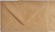 Пощенски пликове - Оребрен крафт