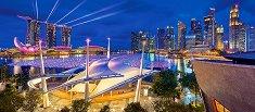 Марина Бай, Сингапур -