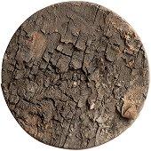 Фигурки от брезова кора - Топки