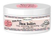 Nacomi Shea Butter - 100% чисто масло от ший -