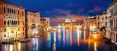 Канал Гранде, Венеция - пъзел