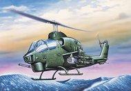 Военен хеликоптер - AH-1T Sea Cobra - Сглобяем модел - макет