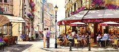 Любовници в Париж - Ричард Макнийл (Richard Macneil) - пъзел