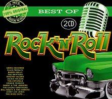 Best of Rock'n'Roll: 50 HIts - компилация