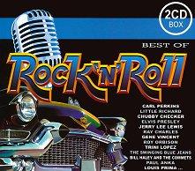 Best of Rock'n'Roll - 2 CD Box - компилация