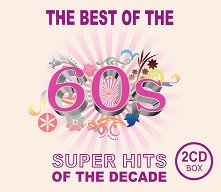The Best Of The 60's - 2 CD Box -