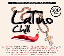 Latino Chill - компилация