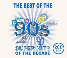 The Best Of The 90's - 2 CD Box - албум