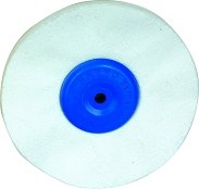 Микрофибърен диск за полиране -