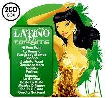 Latino Top Hits - компилация