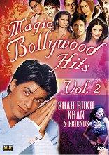 Magic Bollywood Hits -