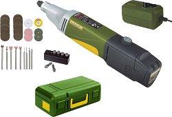 Мини дрелка/шлифовалка IBS/A с батерия -