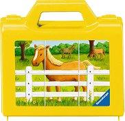 Животните във фермата -