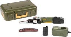 Акумулаторен лентов шлайф BS/A с батерия и зарядно - продукт