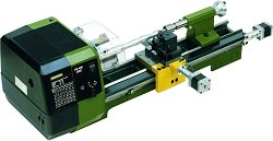 Автоматизиран мини струг PD 400 CNC -