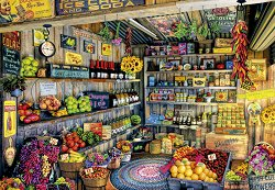Магазинът на фермерите -