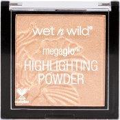 Wet'n'Wild MegaGlo Highlighting Powder - лосион