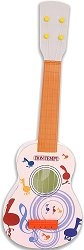 Укулеле - Детски музикален инструмент -