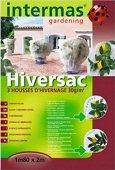 Зимно покривало за растения - Hiversac - Комплект от 3 броя