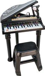 Гранд пиано - Детски музикален инструмент -