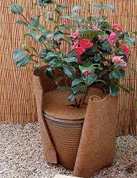 Зимно покривало за растения - Coconat
