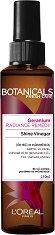 """L'Oreal Botanicals Geranium Radiance Remedy Shine Vinegar - Спрей за боядисана коса със здравец от серията """"Botanicals - Geranium"""" - крем"""