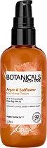 L'Oreal Botanicals Argan & Safflower Nourishing Potion No Rinse Pomade - душ гел