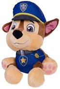 """Чейс - Плюшена играчка от серията """"Пес патрул"""" - топка"""