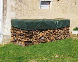 Зимно покривало - Protex Wood