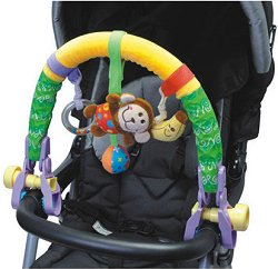 Арка за количка - Маймунка -