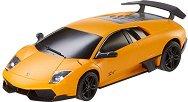 Автомобил - Lamborghini Murcielago - Играчка с дистанционно управление и светлинни ефекти -