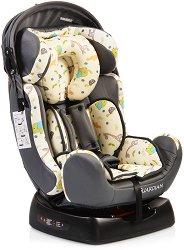 Детско столче за кола - Guardian - За деца от 0 месеца до 25 kg -