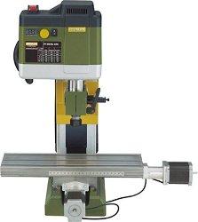 Автоматизирана микро фреза FF 500BL със CNC -