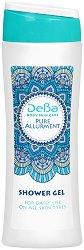 """Душ гел за тяло - Pure Allurment - Със свеж аромат от серията """"Body Skin Care"""" - сапун"""