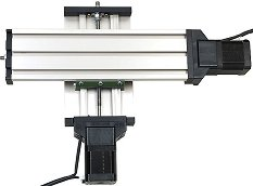 Координатна маса - KT 70 CNC-ready - Инструмент за моделизъм -