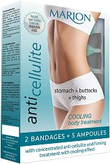 Marion Anti-Cellulite Cooling Body Treatment -
