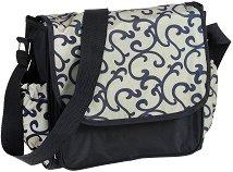 Чанта - Cassie - Аксесоар за детска количка с подложка за преповиване - продукт
