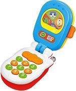 Телефонче - Музикална играчка - творчески комплект