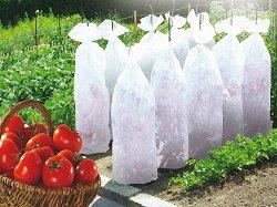 Покривало за домати - Tomato Tex