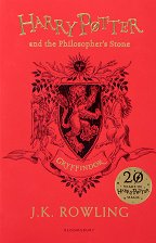Harry Potter and the Philosopher's Stone: Gryffindor Edition - продукт