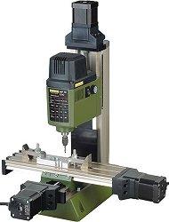 Автоматизирана мини фреза MF 70 без CNC -