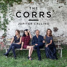 The Corrs - Jupiter Calling - албум