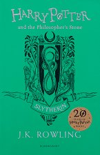 Harry Potter and the Philosopher's Stone: Slytherin Edition - фигура